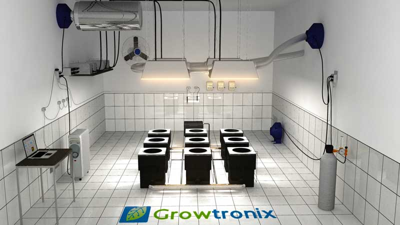 Best Grow Room Environment Controller