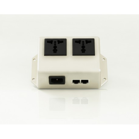 International Controllable Outlets