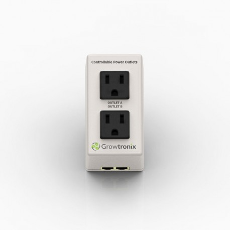 Controllable Power Outlets