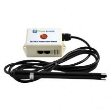 TDS/Conductivity and Temperature Sensor